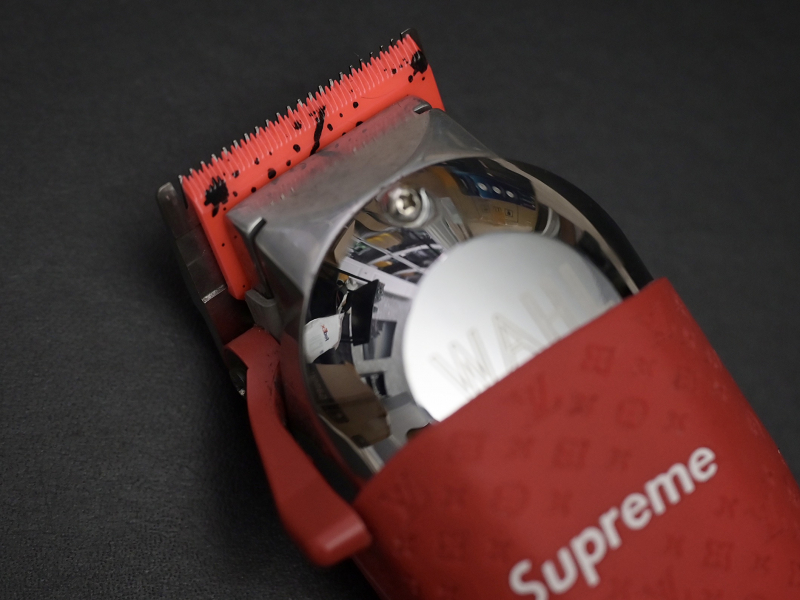 Ceramic blades for Wahl clippers